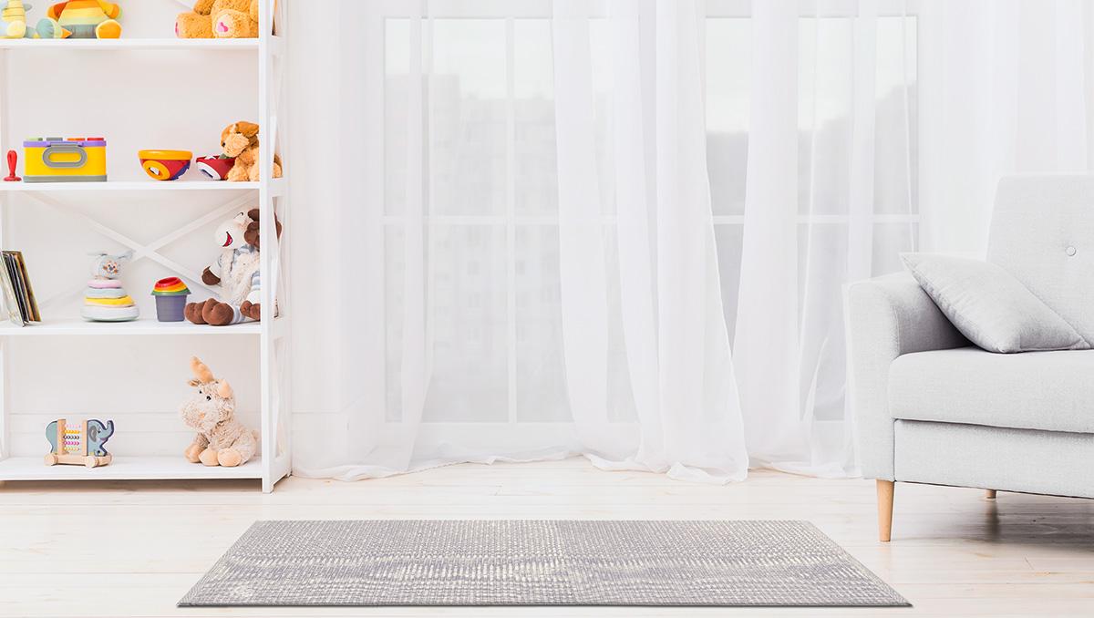 tappeti total white o colori per arredare casa formula