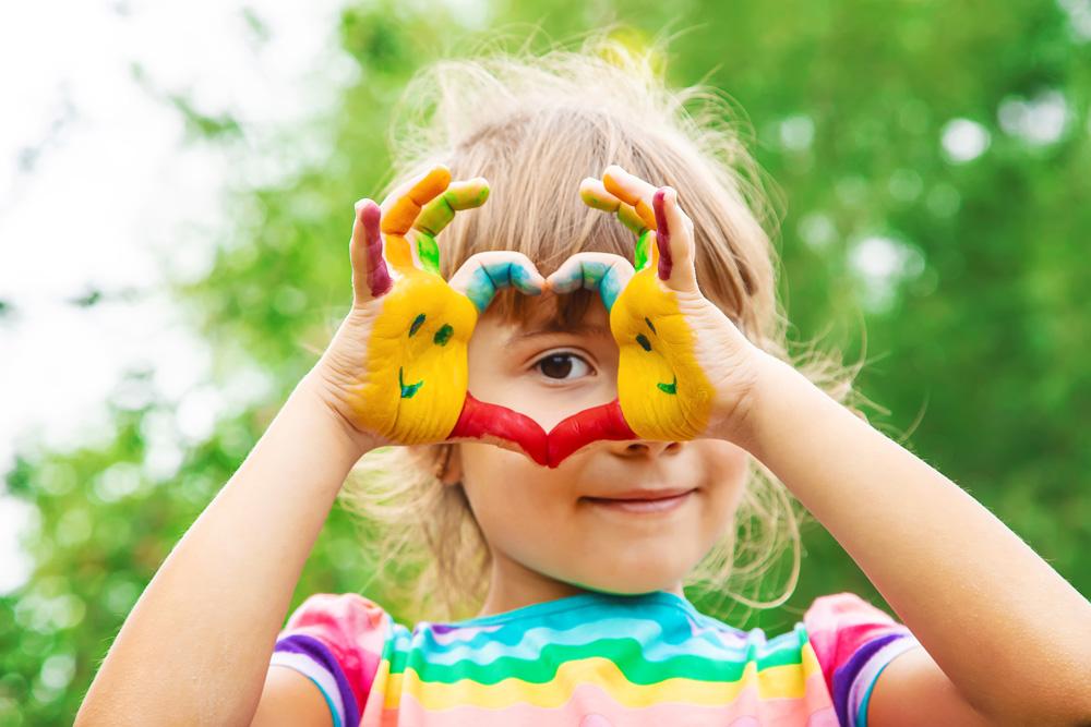 6 maggio - World Kids Colouring Day